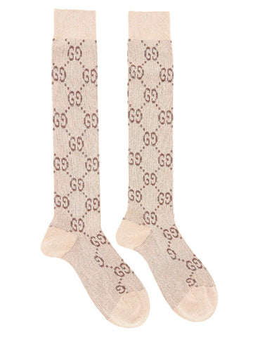 Gucci GG Signature Socks