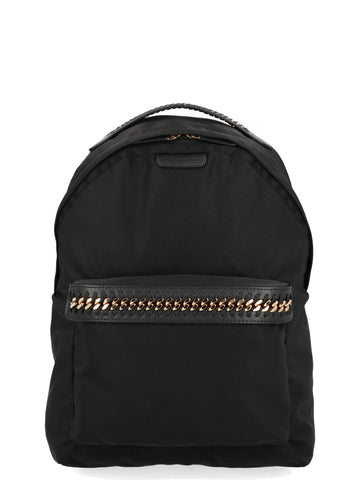 Stella McCartney Falabella Chain Backpack