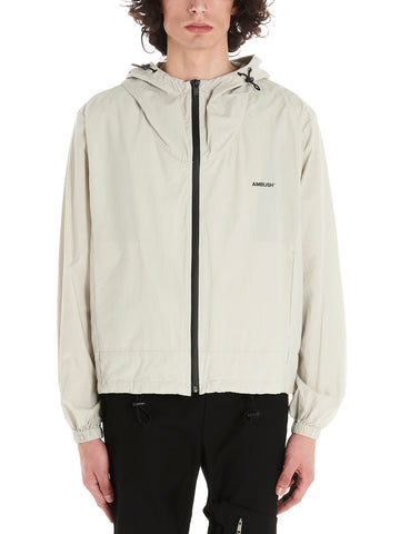 Ambush Logo Hooded Jacket