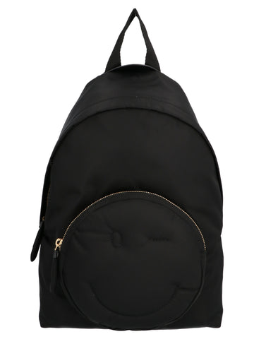 Anya Hindmarch Chabby Wink Backpack
