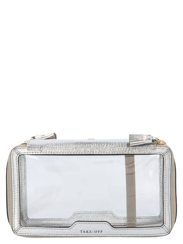 Anya Hindmarch Take Off Cosmetics Bag
