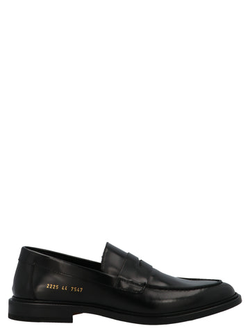 Common Projects Motif Print Loafer