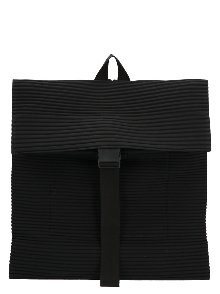 Homme Plissé Issey Miyake Pleated Backpack
