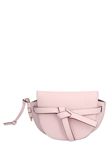 Loewe Mini Gate Crossbody Bag