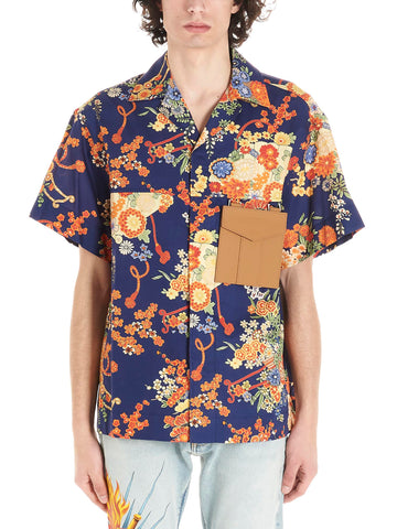 Palm Angels Blooming Shirt