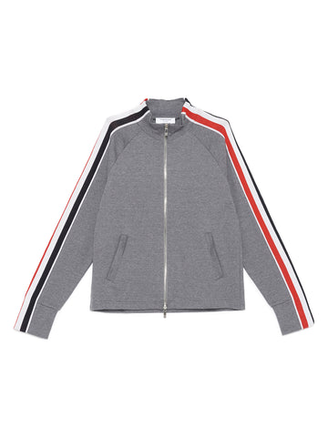 Thom Browne RWB Stripe Track Jacket