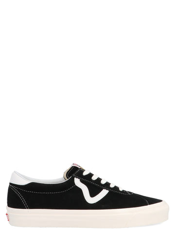 Vans Style 73 DX Low Top Sneakers