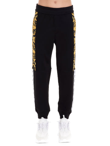 Versace Side Band Joggers