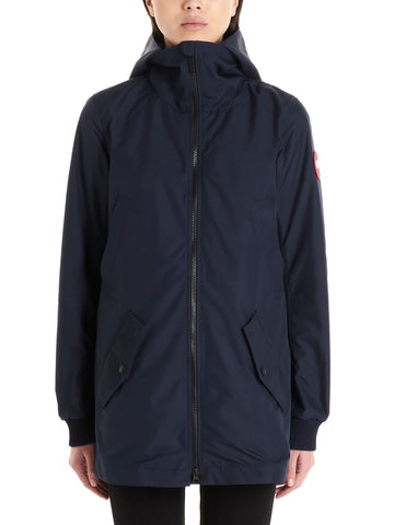 Canada Goose Hooded Jacket