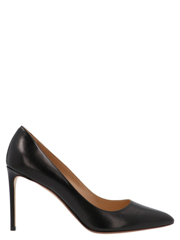 Francesco Russo Court Pump