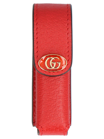 Gucci Logo Lipstick Holder