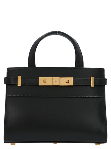 Saint Laurent Manhattan Mini Handbag