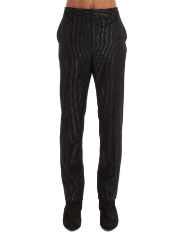 Saint Laurent Pinstripes Pants