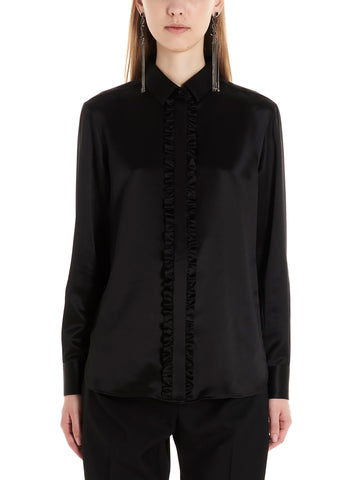 Saint Laurent Jambon Blouse