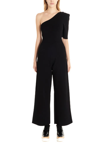 Stella McCartney One Shoulder Jumpsuit