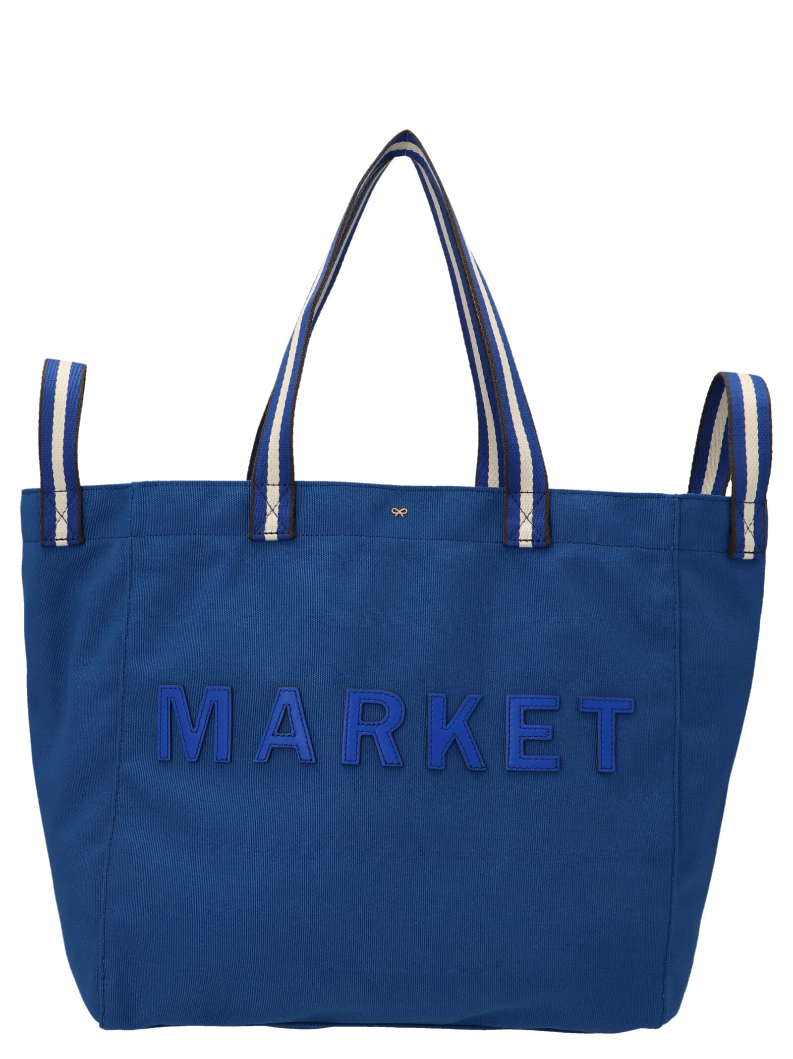 Anya Hindmarch ANYA HINDMARCH MARKET HOUSEHOLD TOTE BAG