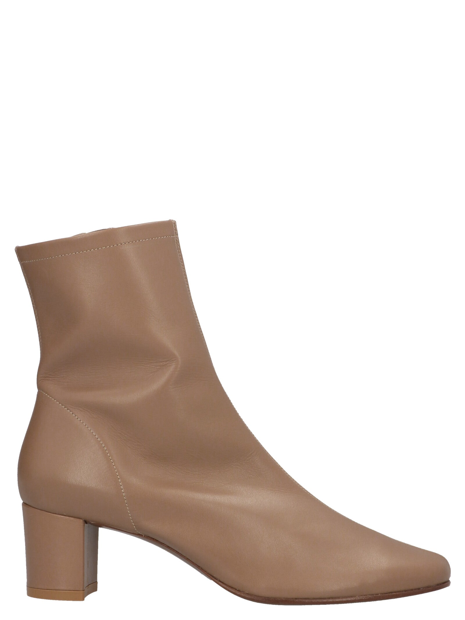 By Far BY FAR SOFIA ANKLE BOOTS