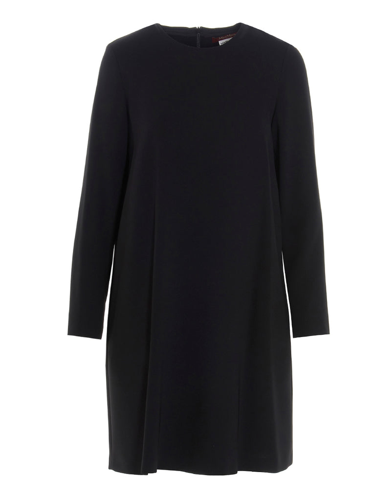 MAX MARA MAX MARA STUDIO EIFFEL CREWNECK DRESS