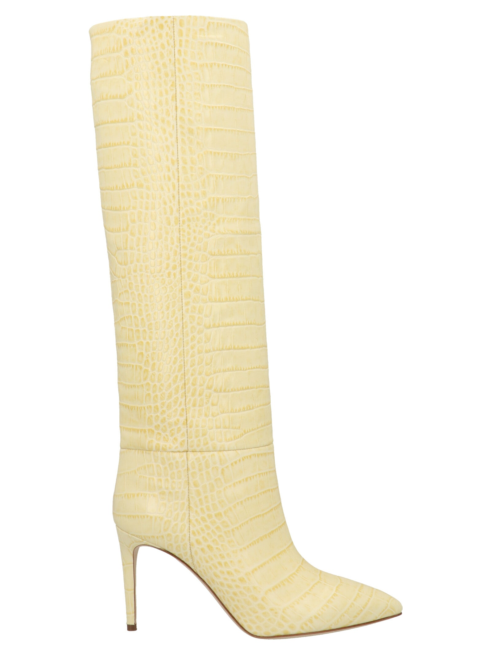 Paris Texas PARIS TEXAS COCO KNEE HIGH BOOTS