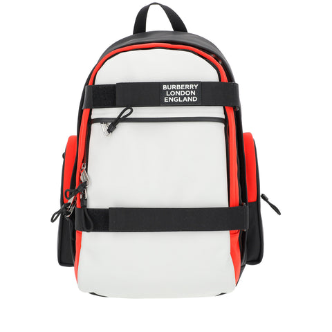 Burberry Large Colour Block Nevis Backpack