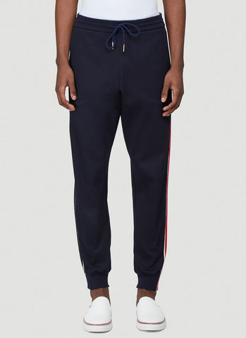 Thom Browne Side Stripe Sweatpants