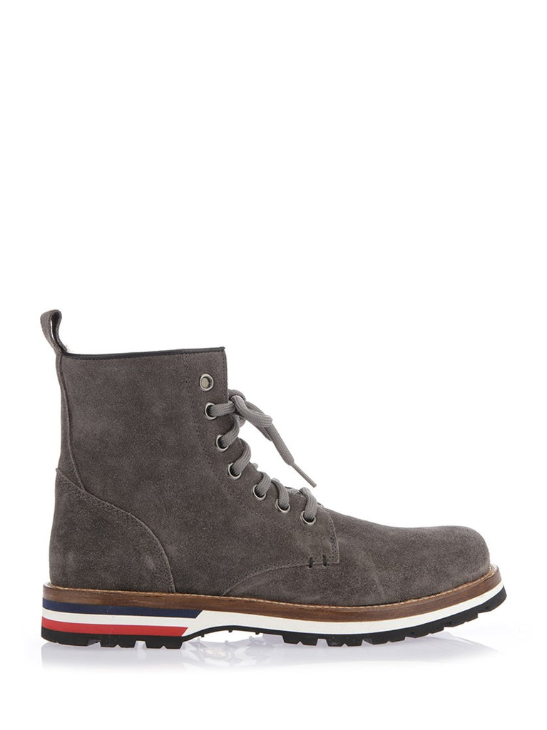 Moncler Shearling Boot