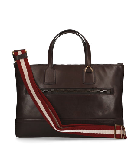 Bally Tas Briefcase