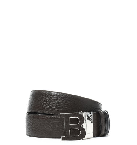 Bally B Buckle Belt