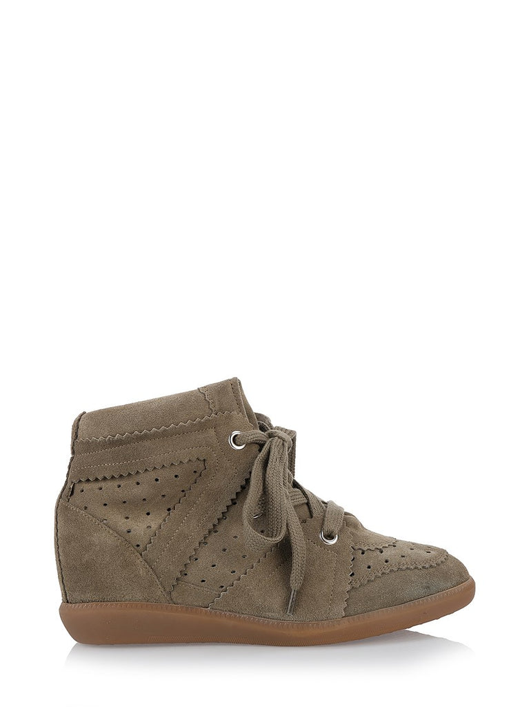 3bf4dee65f Isabel Marant Bobby Sneakers – Cettire