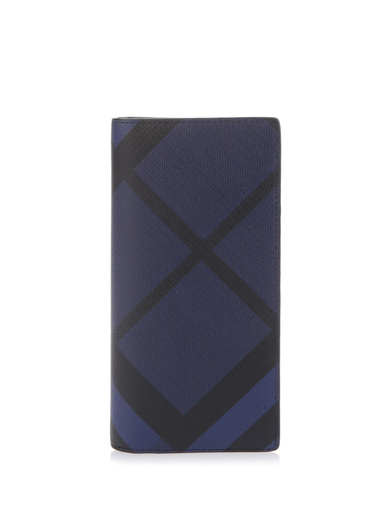Burberry London Check Wallet