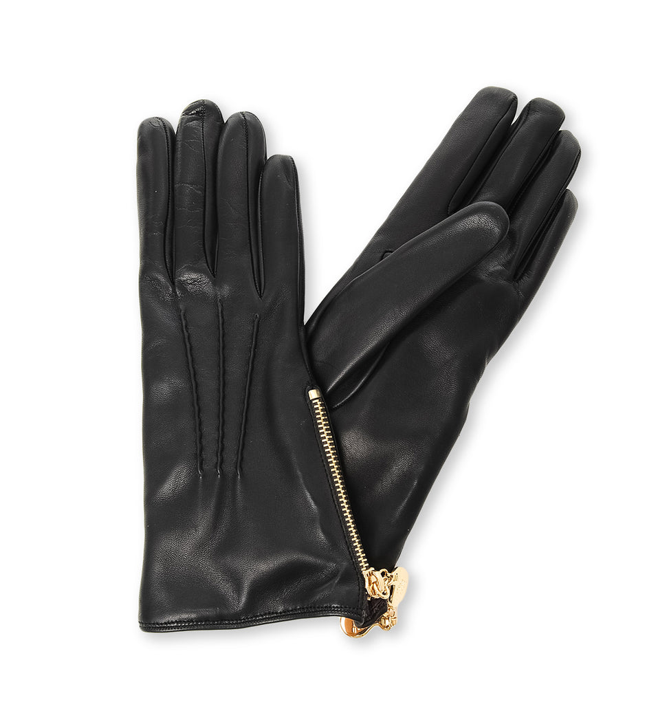 Etro Leather Gloves