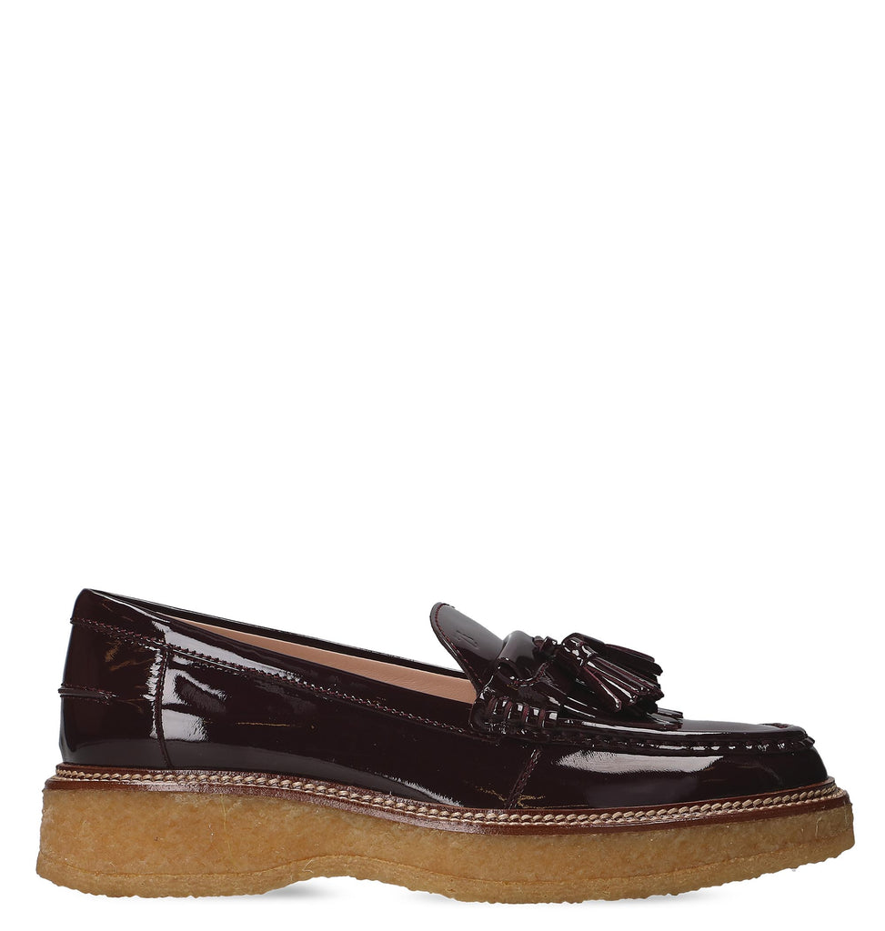 a734f3d3fabb Tod s Platform Sole Loafers – Cettire