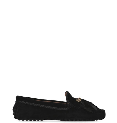 Tod's Gommino Tassel Loafers