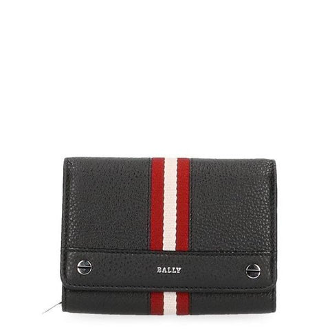 Bally Ginny Stripes Wallet
