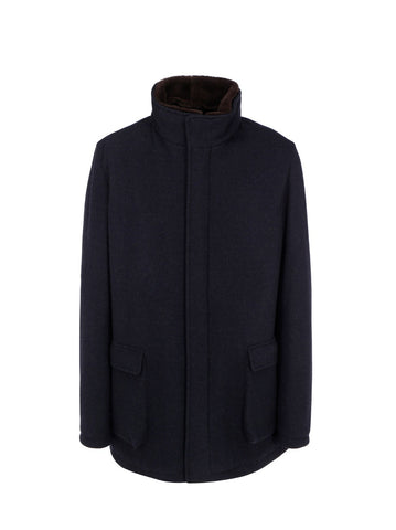 Loro Piana Winter Voyager Coat