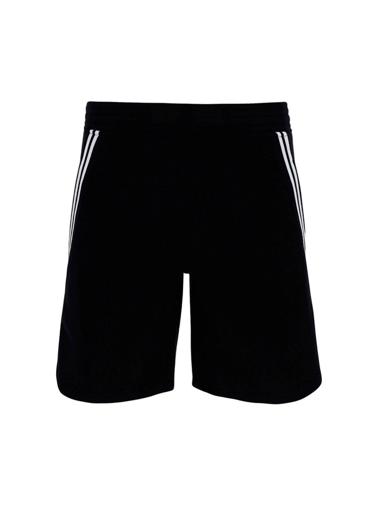 Neil Barrett NEIL BARRETT STRIPED DETAIL SHORTS