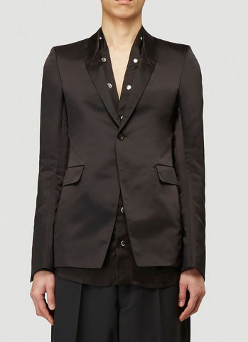 Rick Owens Tailored Blazer