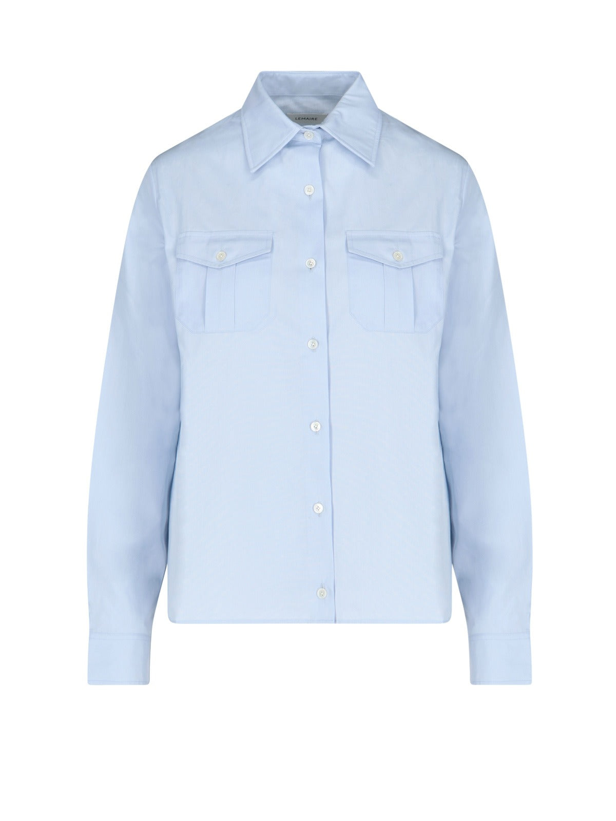 Lemaire LEMAIRE FRONT POCKETS SHIRT