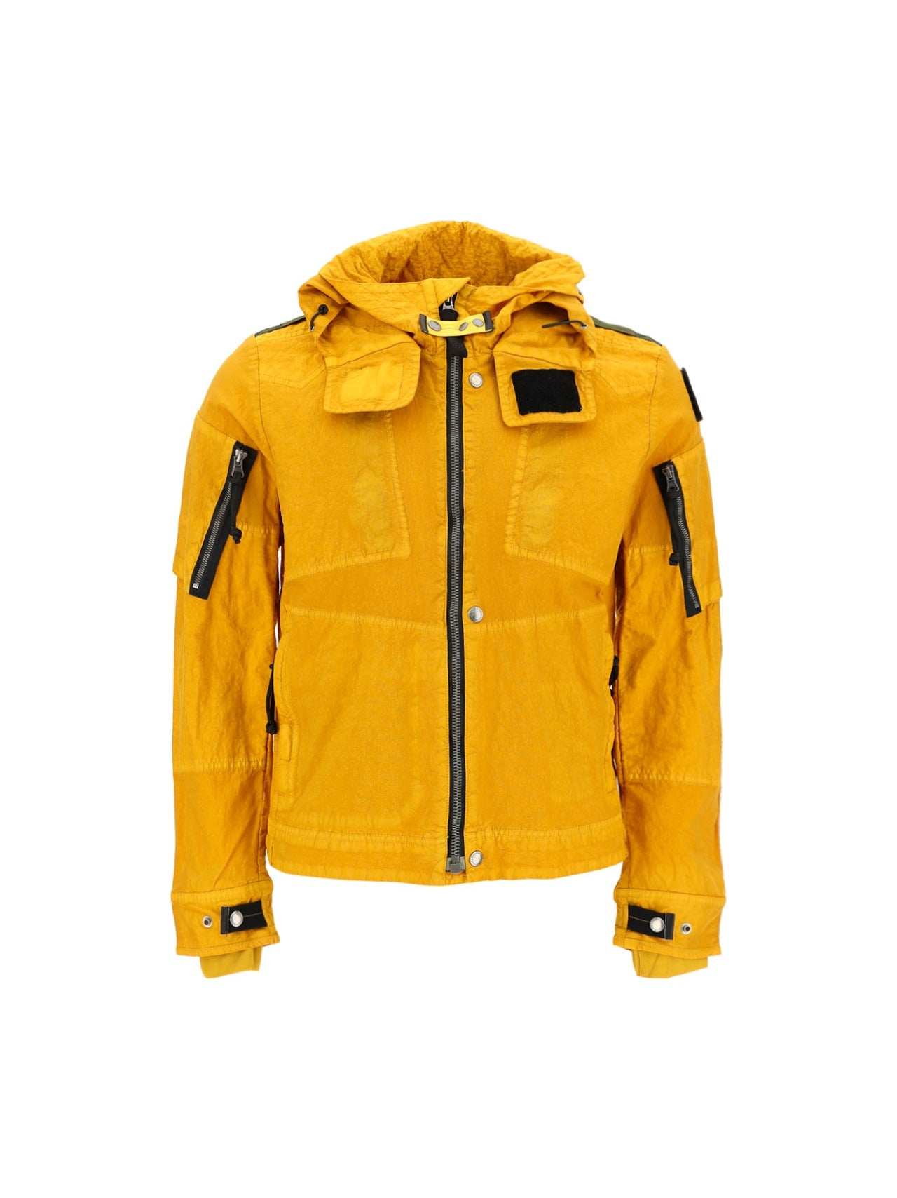 Parajumpers Jackets PARAJUMPERS NEPTUNE ZIPPED WINDBREAKER