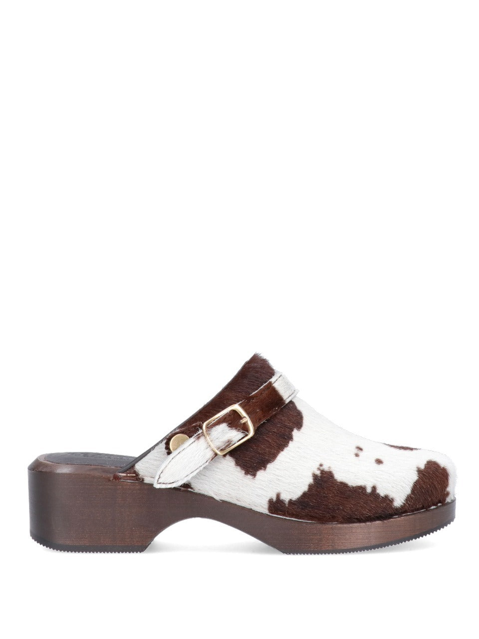 Re/done Mid heels RE/DONE 70S CLASSIC CLOGS