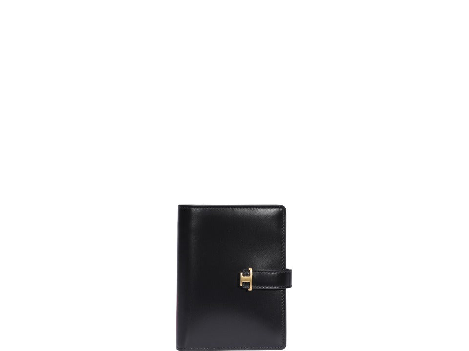 Tod's TOD'S T PLAQUE PURSE