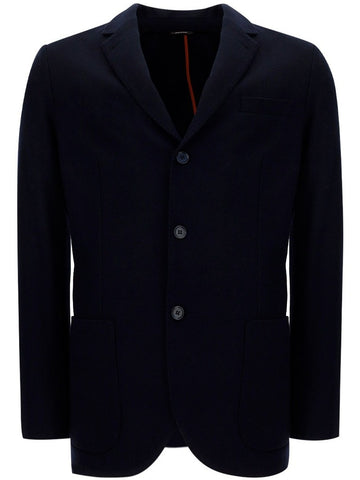 Loro Piana Sweater Jacket