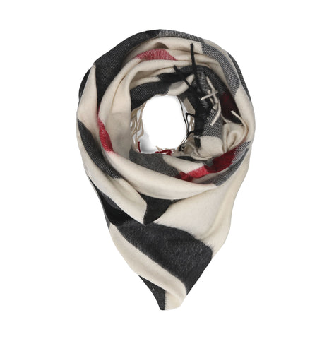 Burberry House Check Shawl