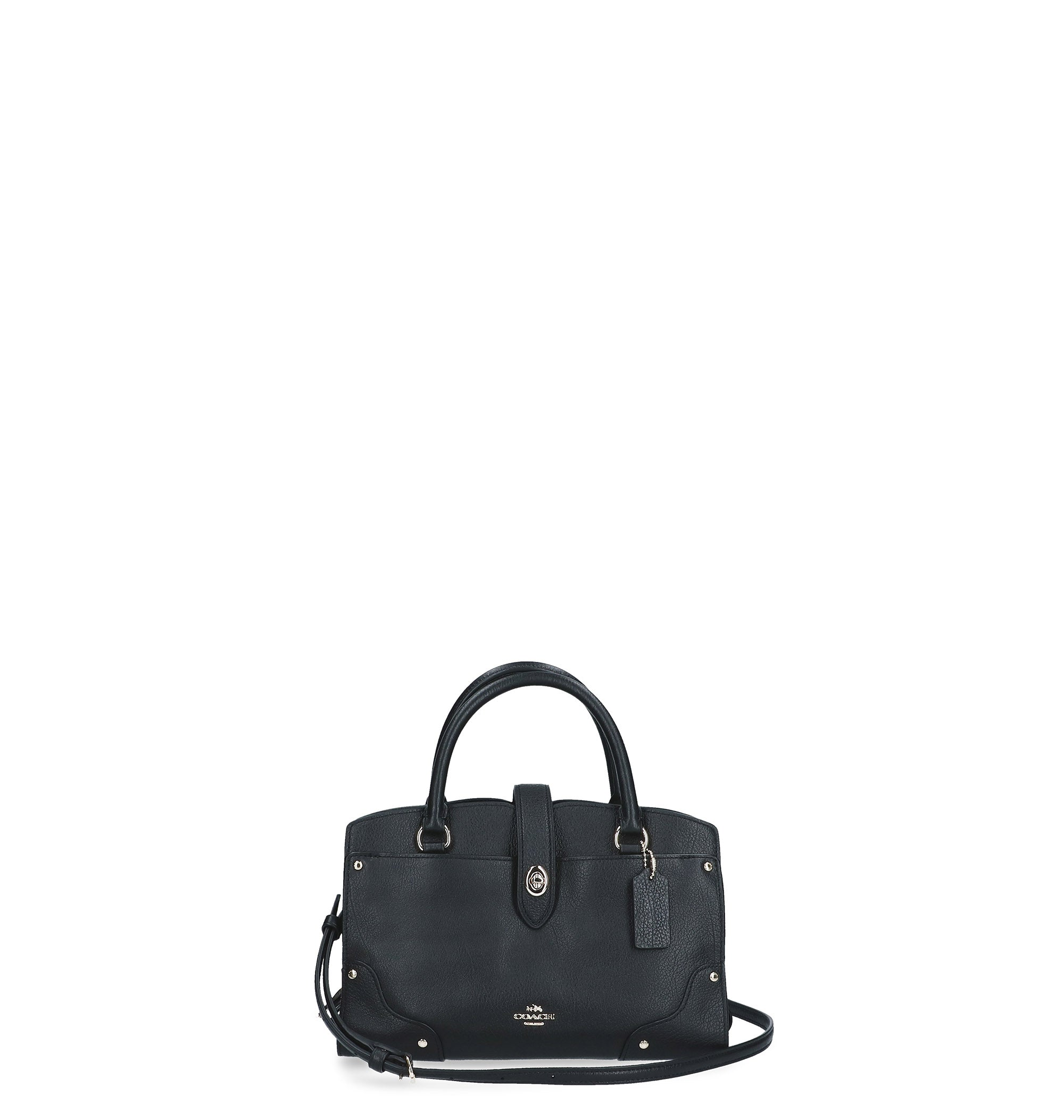 COACH MERCER TOTE BAG