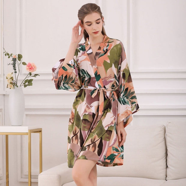 Seasons Robe
