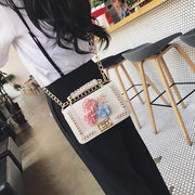 Fleur Top-Handle Bags Kavard Official Store
