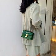 Jules Shoulder Bags LEFTSIDE Official Store Emerald Jules Petite