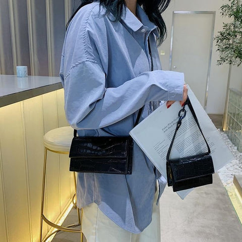 Maribel Shoulder Bags LEFTSIDE Official Store