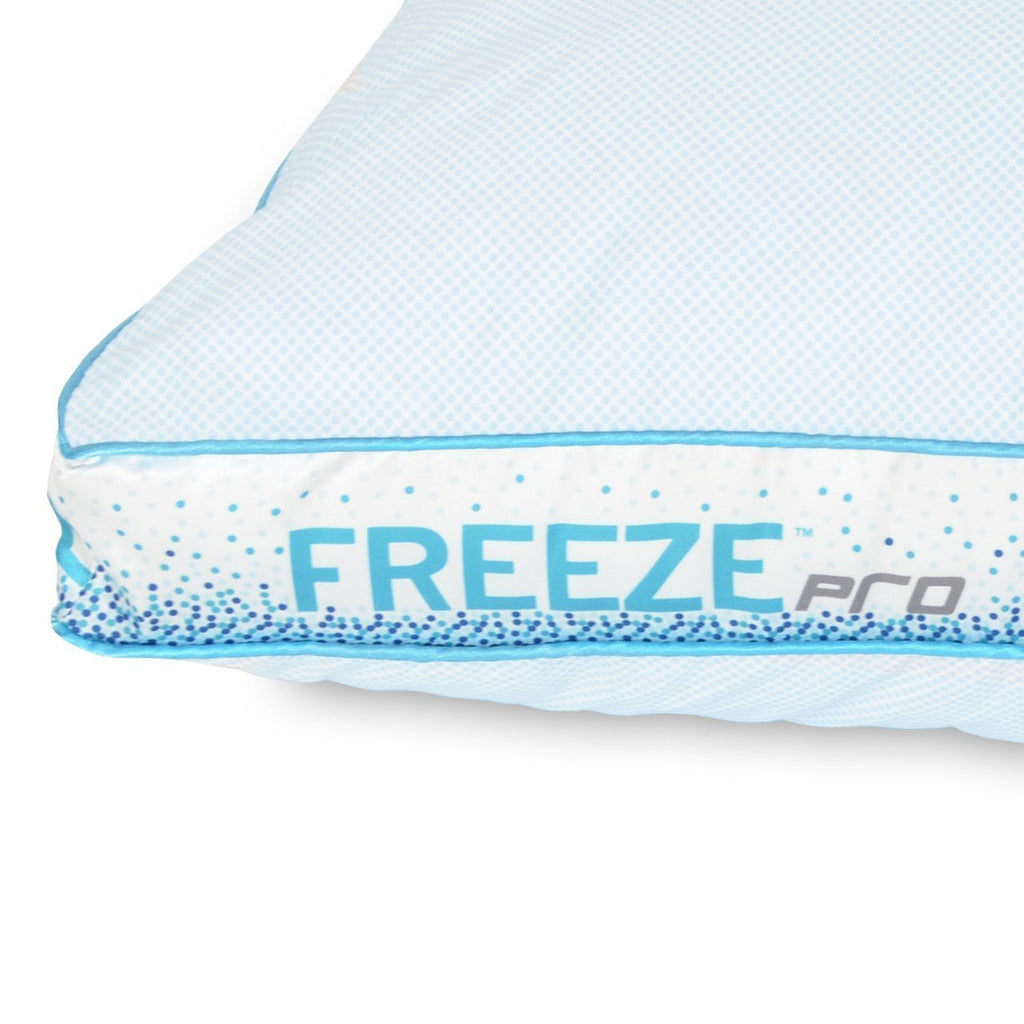 Introducing the NEW: Liqui-Freeze Pro - All Position Pillow