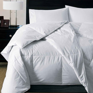 silky smooth heavy comforter for winter and fall
